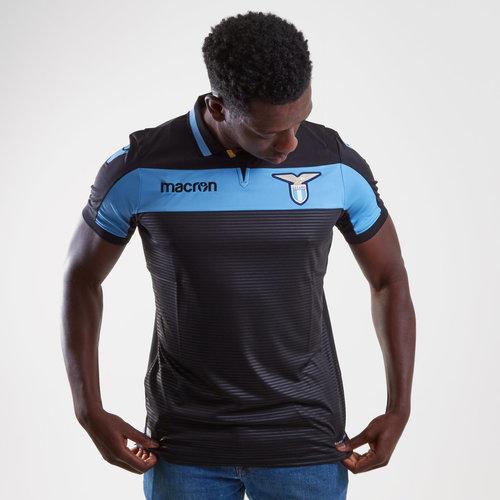 Lazio 18/19 - Maillot de Foot 3ème