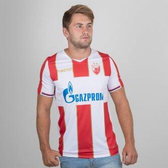 Red Star Belgrade 18/19 - Maillot de Foot Domicile