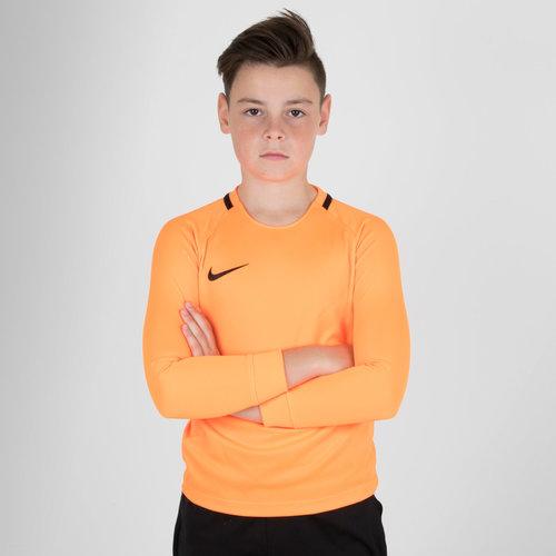 Nike Park III - Maillot Gardien de But M/L Enfants