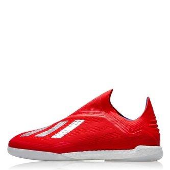 X 18+ - Chaussures de Foot Intérieur