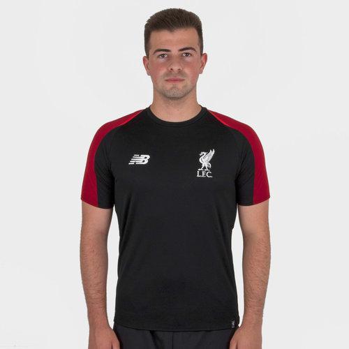 Maillot entrainement Liverpool nouvelle
