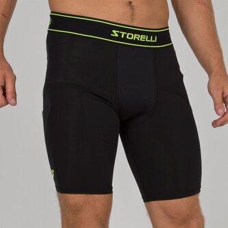 Storelli BodyShield Abrasion - Short Slider