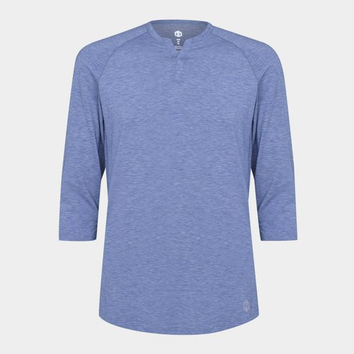 Under Armour Recovery Sleepwear - Henley