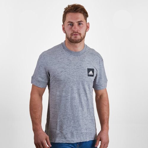 ID Fat 3 Stripe - Tshirt