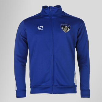 Oldham Athletic - Veste de Foot Tissée