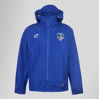 Oldham Athletic - Veste de Foot Pluie