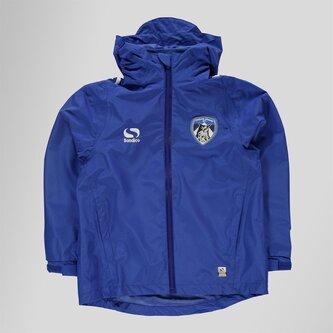 Oldham Athletic - Vest de Foot Pluie Enfants