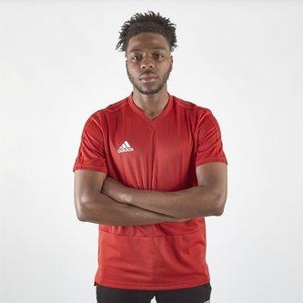 Maillot d'entrainement de football Condivo 18 en rouge