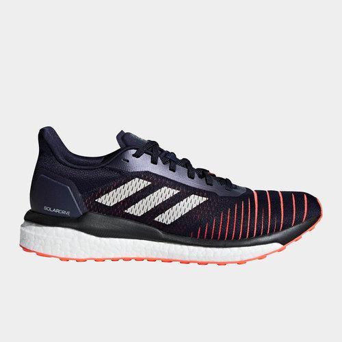 Chaussures de course pour hommes, Solar Drive