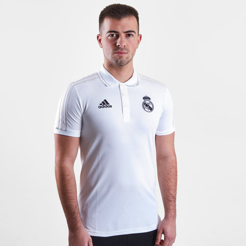 Polo de Football Réal de Madrid 2019