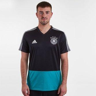 Maillot d'entraînement de football pour 2019 joueurs Allemagne