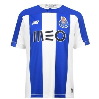 Maillot de Football Réplica du FC Porto 2019/2020 domicile
