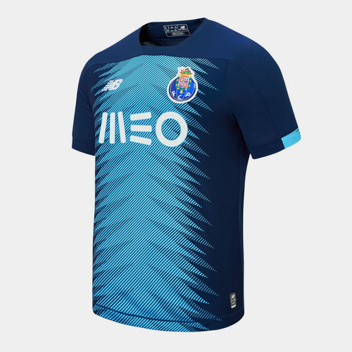 Troisième maillot réplica FC Porto 2019/2020