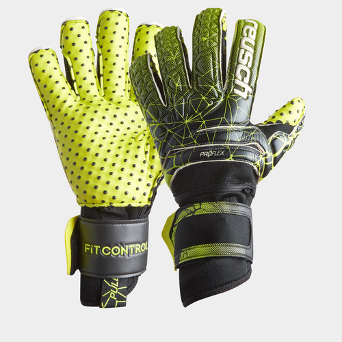 Fit Control Pro G3 Speedbump Evo Ortho-Tec, Gants de gardien de but