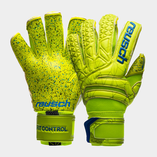 Fit Control G3 Fusion Evolution, Gants de gardien de but, Protection doigts