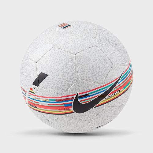 Mercurial Prestige, Ballon d'entrainement