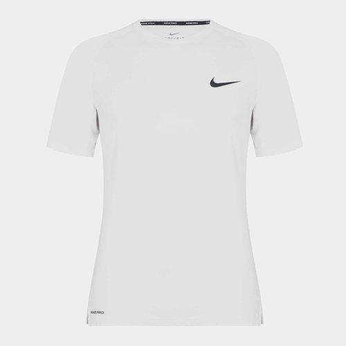 Pro compression, T-shirt manches courtes