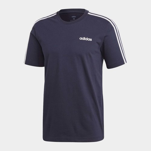 Essentials 3 Stripes T-shirt