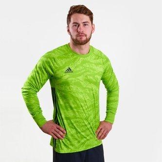 adiPro 19, T-shirt manches longues pour gardiens de but