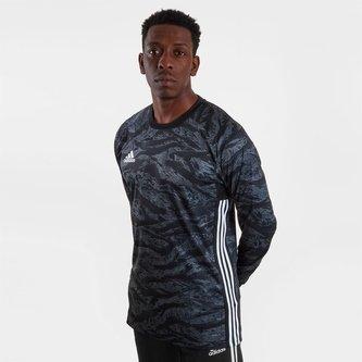 adiPro 19, T-shirt manches longues pour gardien de but