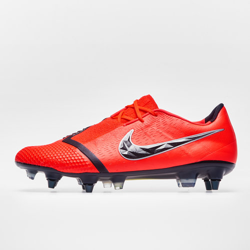 Phantom Venom Elite, Crampons de football Pro, Terrain mou
