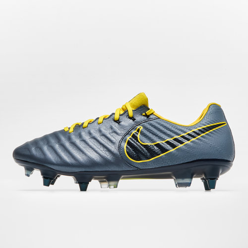 Tiempo Legend VII Elite, Crampons de Football anti obstructions, Terrain mou