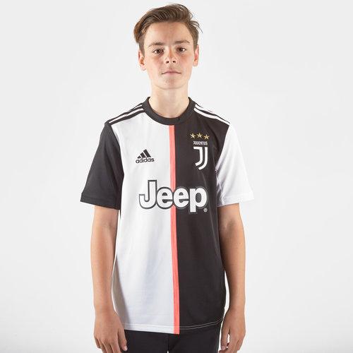 Maillot de Football Réplica manches courtes pour enfants, Juventus 2019/2020