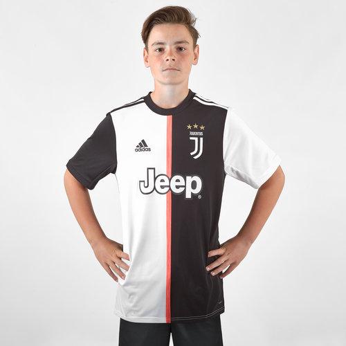 Maillot de Football Réplica, Manches courtes domicile pour ado, Juventus 2019/2020