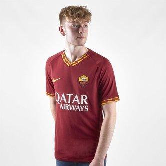 AS Roma 2019/2020 domicile, Réplique manches courtes du maillot de Football