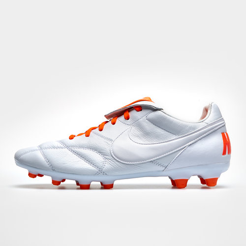Crampons de Foot Nike Premier II, Terrain sec