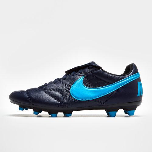 Crampons de Football Nike Premier II, Terrain sec