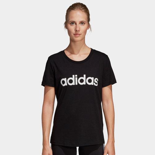 T-shirt Slim adidas pour femme