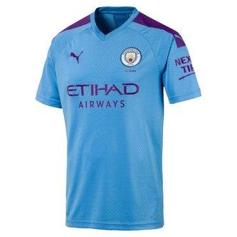 Maillot de Football Réplica, Manchester City 2019/2020