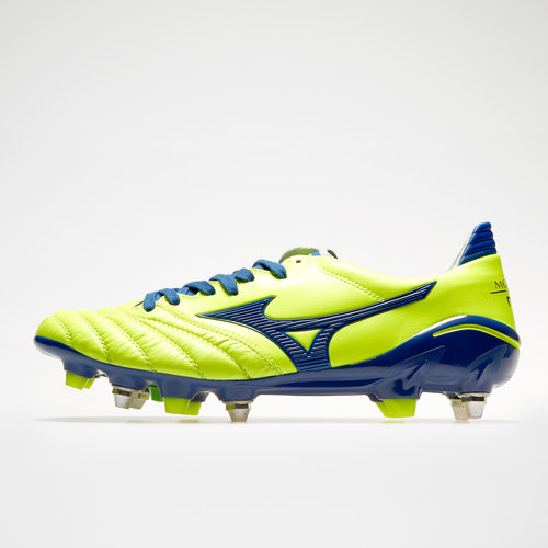 Morelia Neo II Japan Mix SG, Crampons de Football