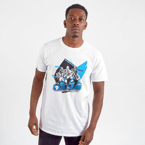 T-shirt N°9 Newcastle United