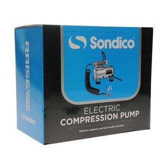 Sondico - Pompe de COmpression Electrique