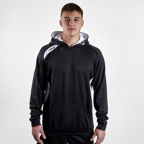 Team Tech, Sweatshirt d'entrainement avec capuche