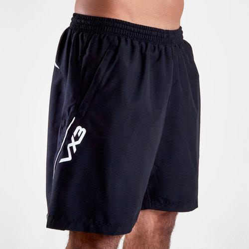 Team Tech, Shorts d'entrainement de détente