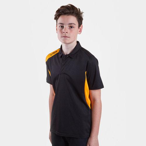 Team Tech, Polo Shirt pour enfant