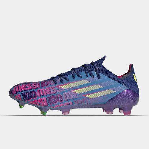 X Messi .1 FG Football Boots