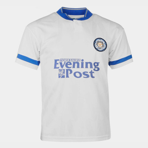 Polo pour hommes Leeds United 1992